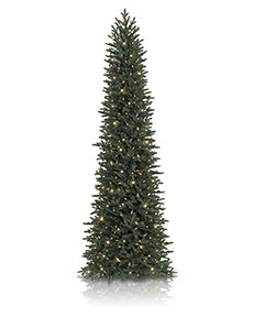 Mia Pencil Artificial Christmas Tree