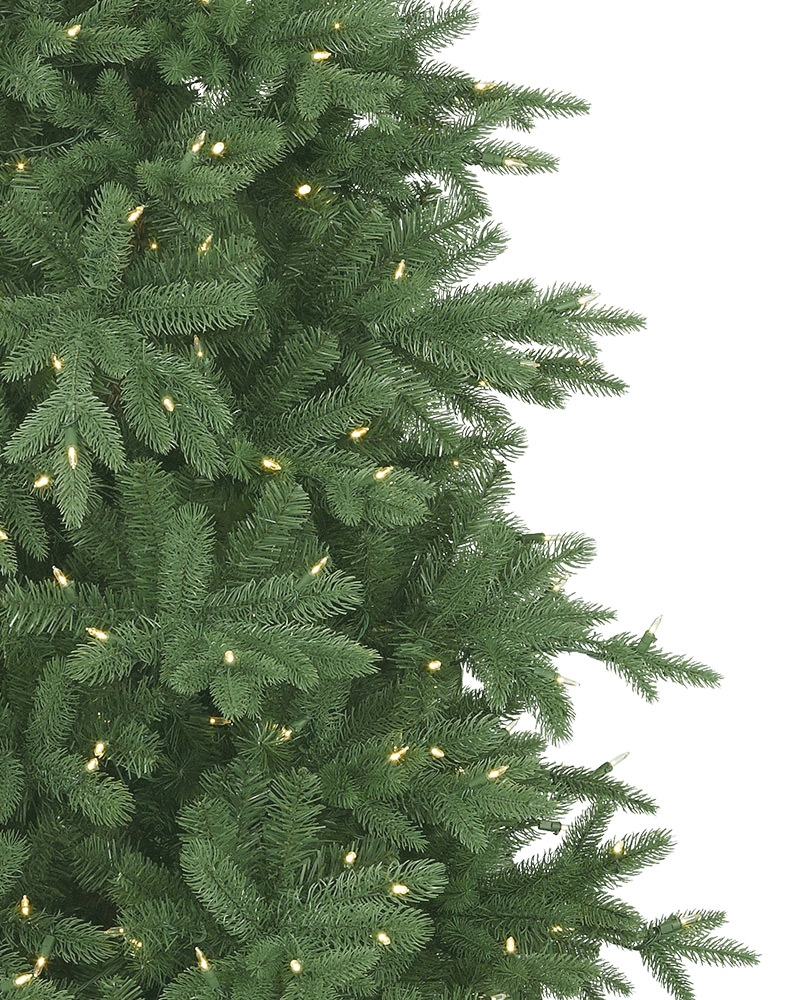 Artificial Christmas Trees Slim
