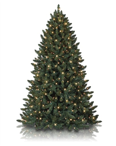 Balsam Spruce Artificial Christmas Tree