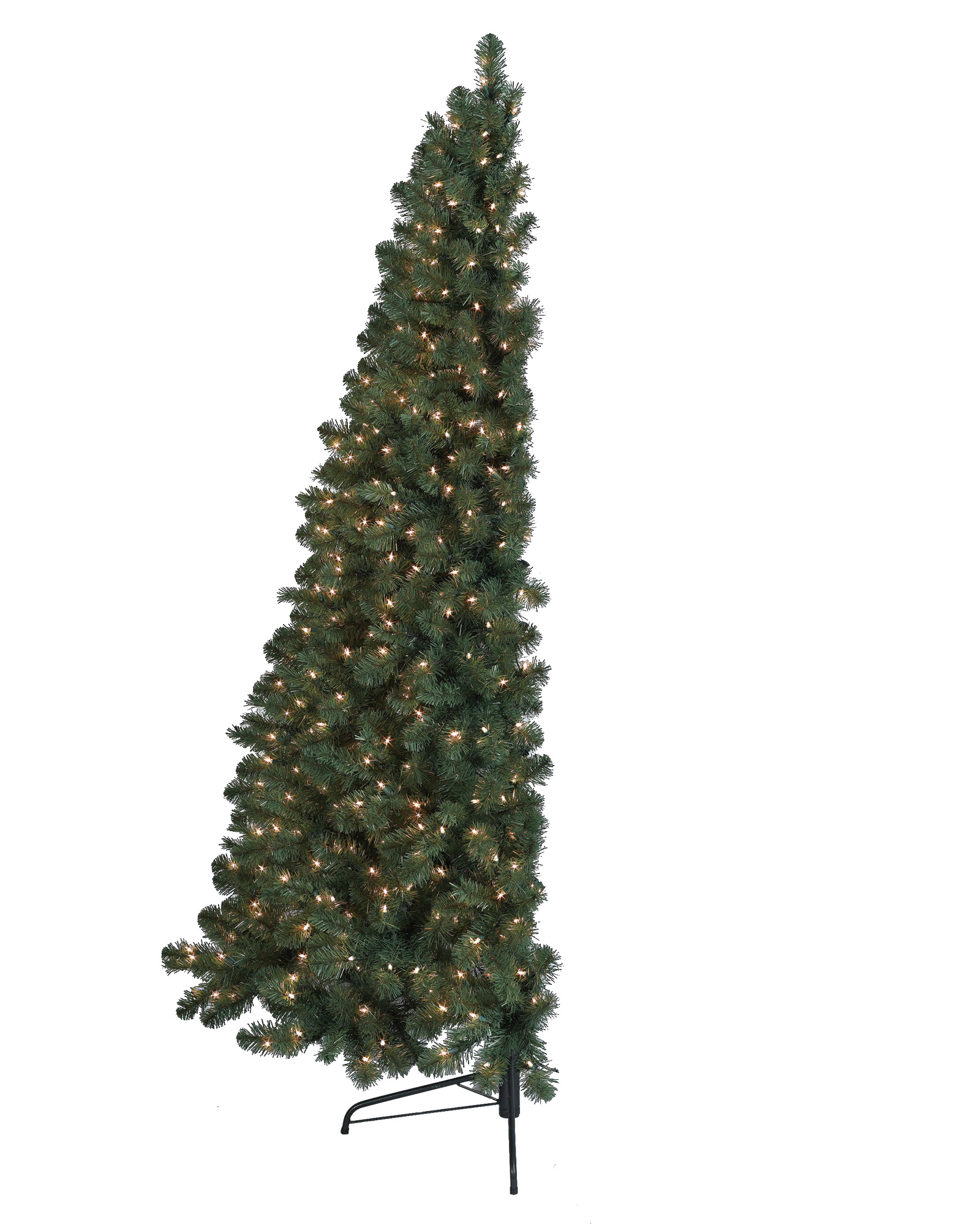 8 Ft Slim Christmas Tree