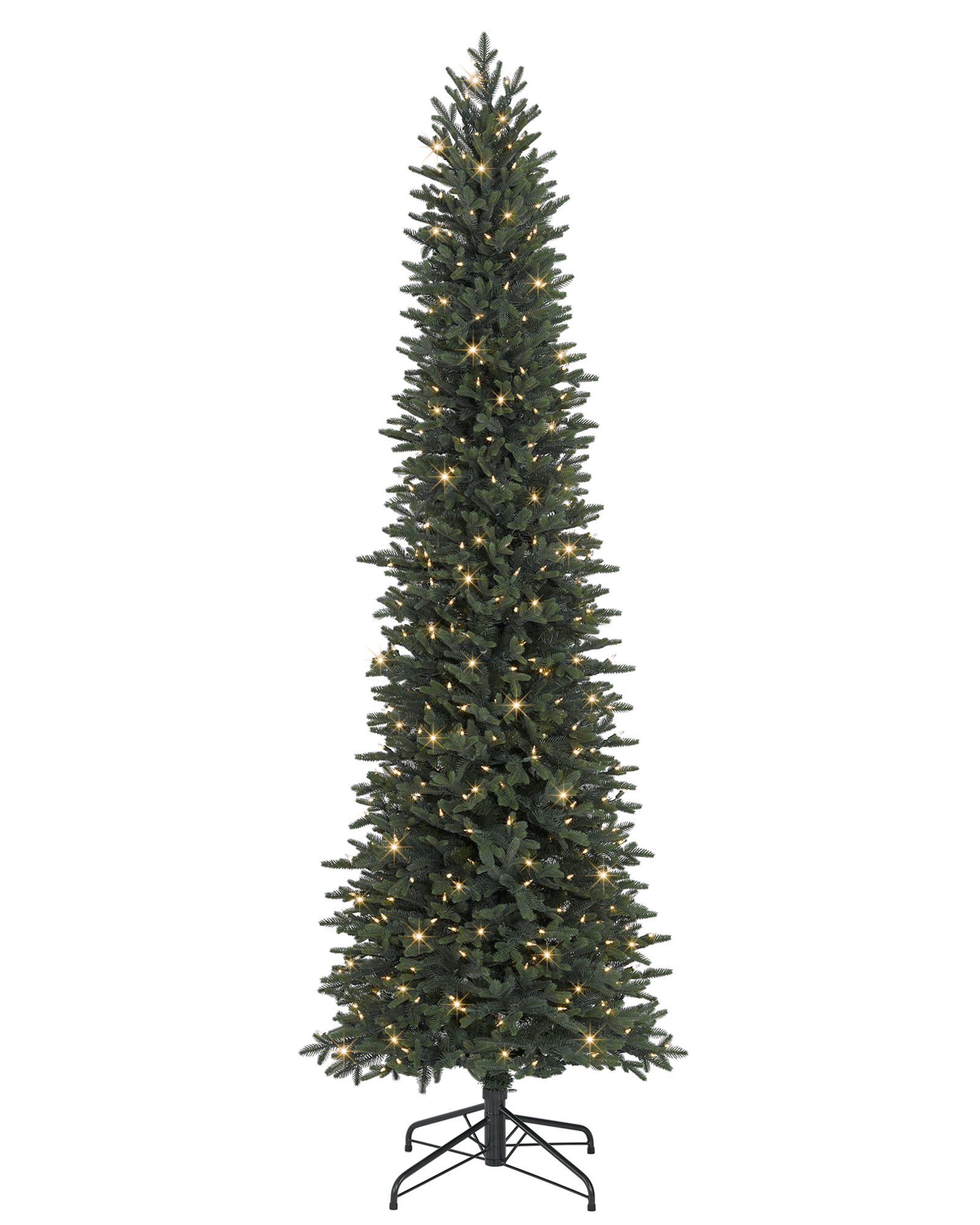 Mia Pencil Artificial Christmas Tree | Treetopia UK