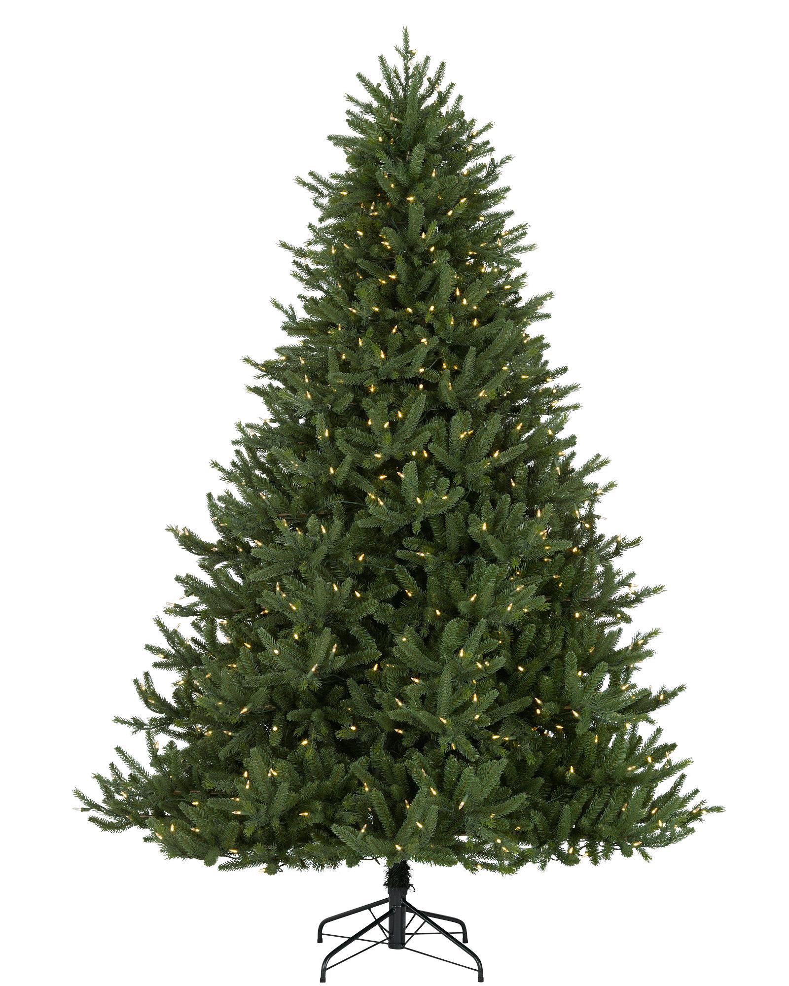 Oh Christmas Artificial Christmas Tree | Treetopia UK