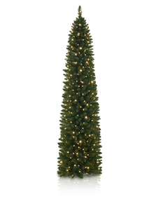 The Shard Pencil Tree <span>|7.5'|Pencil 20"