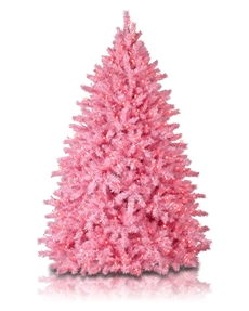Pretty in Pink Tree <span>|6'|Full 46"